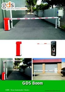 Products Automatic Gates And Doors